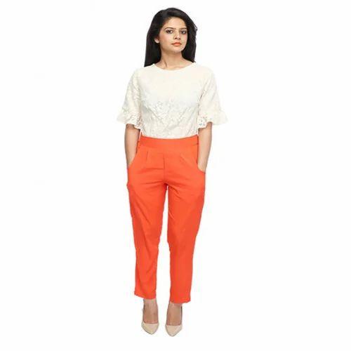 4ec44cc2091 Cotton Full Length Women Jumpsuits