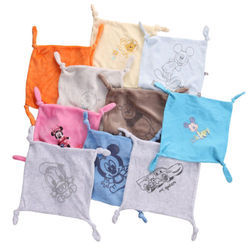 Kids Face Towel