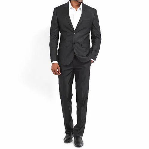 2 Piece Suit Regular Fit Mens Coat Pant Rs 6000 Set Rs Infotech