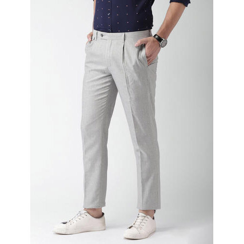 6e5ab1509b7 Slim Fit Formal Pants at Rs 350  piece