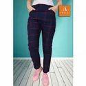 Ladies Cotton Trouser Pants