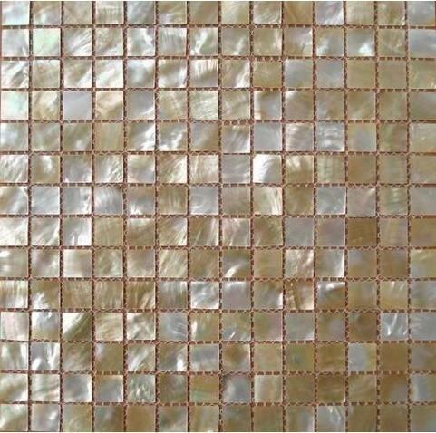Sea Shell Mosaic Tiles