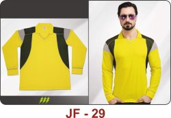 JF-29 Polyester T-Shirts