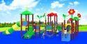 Outdoor Playground Equipment KAPS 2206