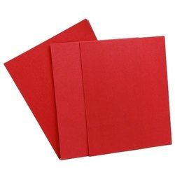 Red Vulcanized Fibre Sheet