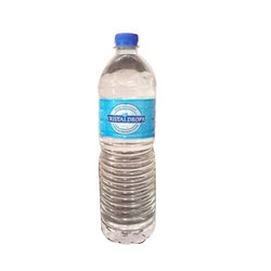 Crystal Drops Mineral Water