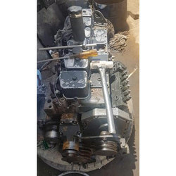 Excavator Engine Repairing Service