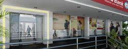 Conceptual Design 3D View For Commercial
