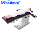 C-Arm Compatible Operating Table