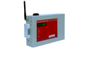 Online Temperature Monitoring System Software for Server Room