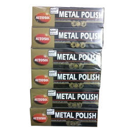 Autosol metal polish, 15 gm