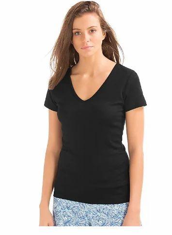 8b3bce05444 GAP Modern V-Neck Tee, वी गले की टी शर्ट, वी नेक ...