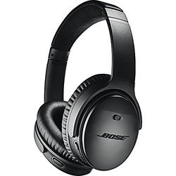 Bose Black Mobile Headphones