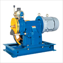 Elevator Geared Traction Machine