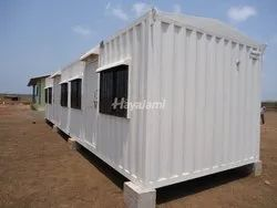Portable Cabins and Containers | Manufacturer from Mumbai