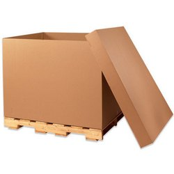 Corrugated Paper Packaging Boxes For Furniture
