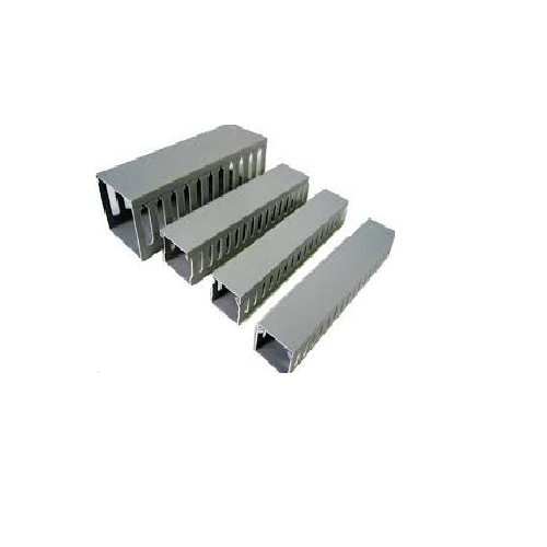Peachy High Impact Rigid Pvc Wiring Ducts Channel Size 15X15Mm To Wiring 101 Hisonstrewellnesstrialsorg