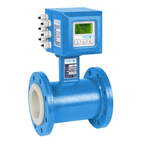 Electromagnetic Flow Meter Manufacturer From Thane