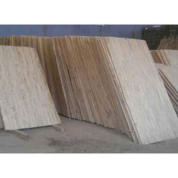 Yellow Pine Block Board, For Interiors, Grade: First