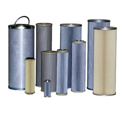 Shivam Sales Steel and Plastic Fuel Oil Filter