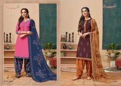 Ladies Fashion Salwar Kameez