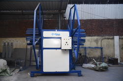 Pipe Winding Machine