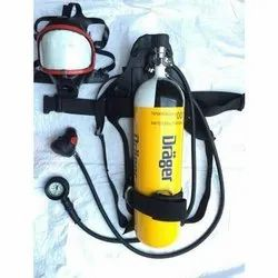 Breathing Apparatus Drager Brand