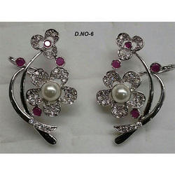 Comfortable Cuff Earring