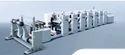 Prakash Mild Steel Paper Cup Flexo Printing Machine, Model Number: Pf-a-1300