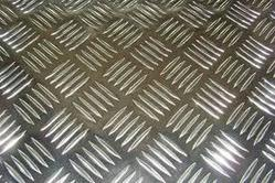 Aluminum Checkered Sheet Ahmedabad