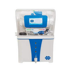 ABS Plastic Bluemount Blue Mount RO Water Purifier
