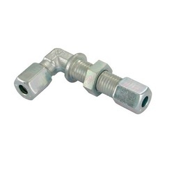 Weld Pipe Connectors Din 2353