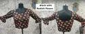 Women Cotton Spandex Stretchable Readymade Blouse