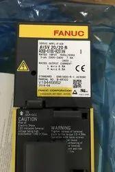 A06b-6166-H201/a Fanuc PLC Servo Amplifier