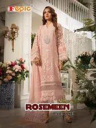 Stylish Pakistani Salwar Suits