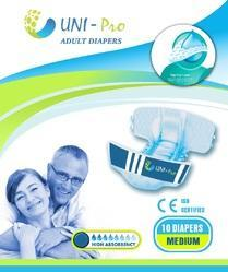 Uni-Pro Adult Diapers