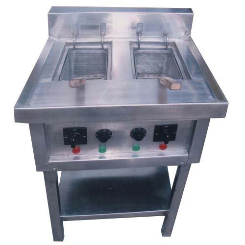 Ss Commercial Deep Fryer at Rs 10000 /piece   Amritsar   ID: 14944887562