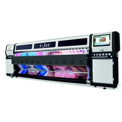 Liyu Solvent Printer