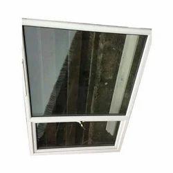 UPVC Fixed Window Frame