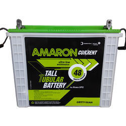 Amaron 12 V 150Ah Battery (Current CRTT150), For Industrial And Home