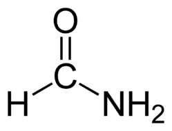 Formamide Chemical