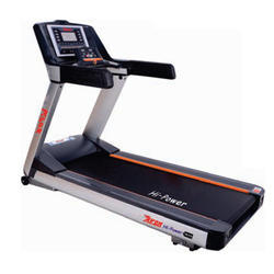 TM-418 Semi-Commercial A.C. Motorised Treadmill