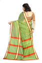 Lilan Check Cotton Saree