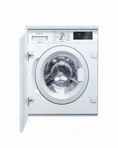 Siemens WI14W500IN 60CM 8Kg White 1400 RPM Front Load ...
