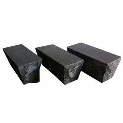 Granite Plate Cobbles, for Landscaping