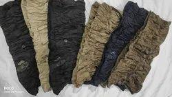 Kids Stylish Cargo Jeans