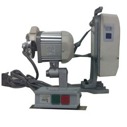 Industrial Sewing Machine Electric Motor, Packaging Type: Box, 250 W