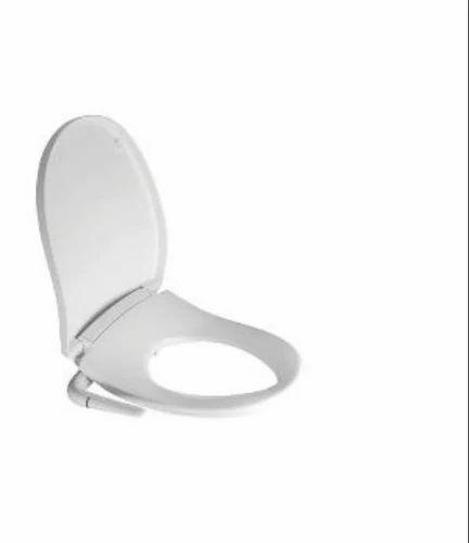 Kohler White Pureclean Bidet Seat Square Deal Lighting Id 19559199530