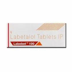 Labebet 100 Mg Tablet