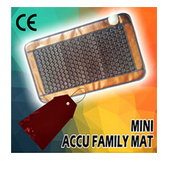 Accu Family Mini Mat